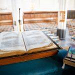 Bijbelleesrooster week van voorbereiding