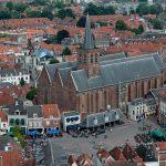 Sint-Joriskerk op zaterdag- en zondagmiddag open als stadskerk