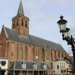 Kerkdiensten en lockdown