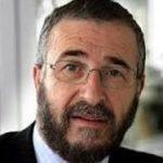 'Vasthouden aan onze Joodse tradities in moderne tijden'.