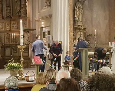 Week van gebed met de binnenstad kerken 28-01-2018